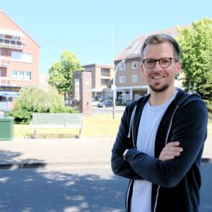 Bezahlbare Mieten Hassels Thomas Peußer