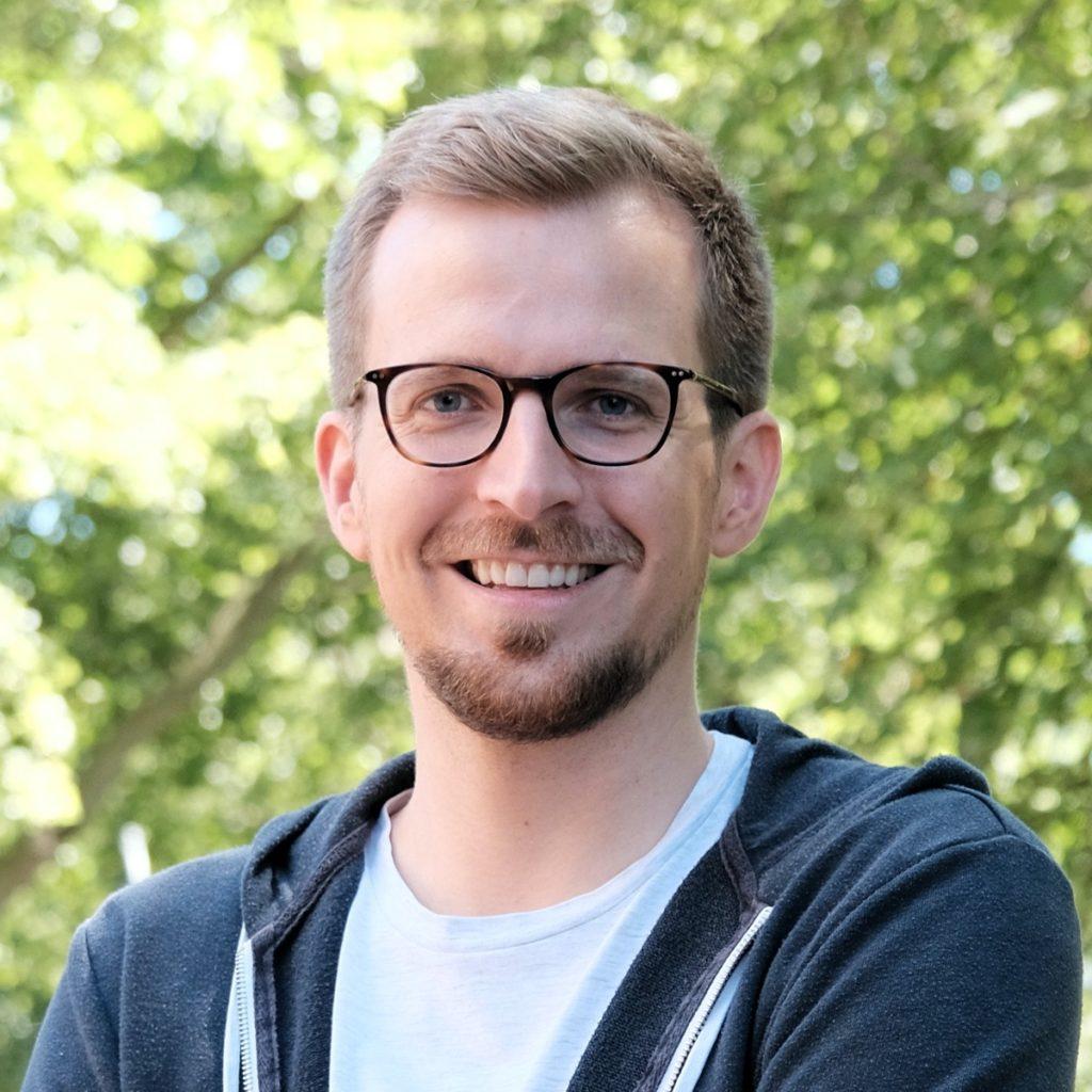 Ratskandidat Hassels Thomas Peußer
