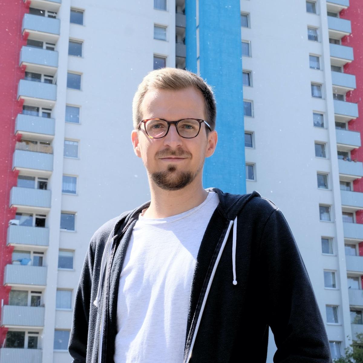 Sicherheit für Hassels Thomas Peußer