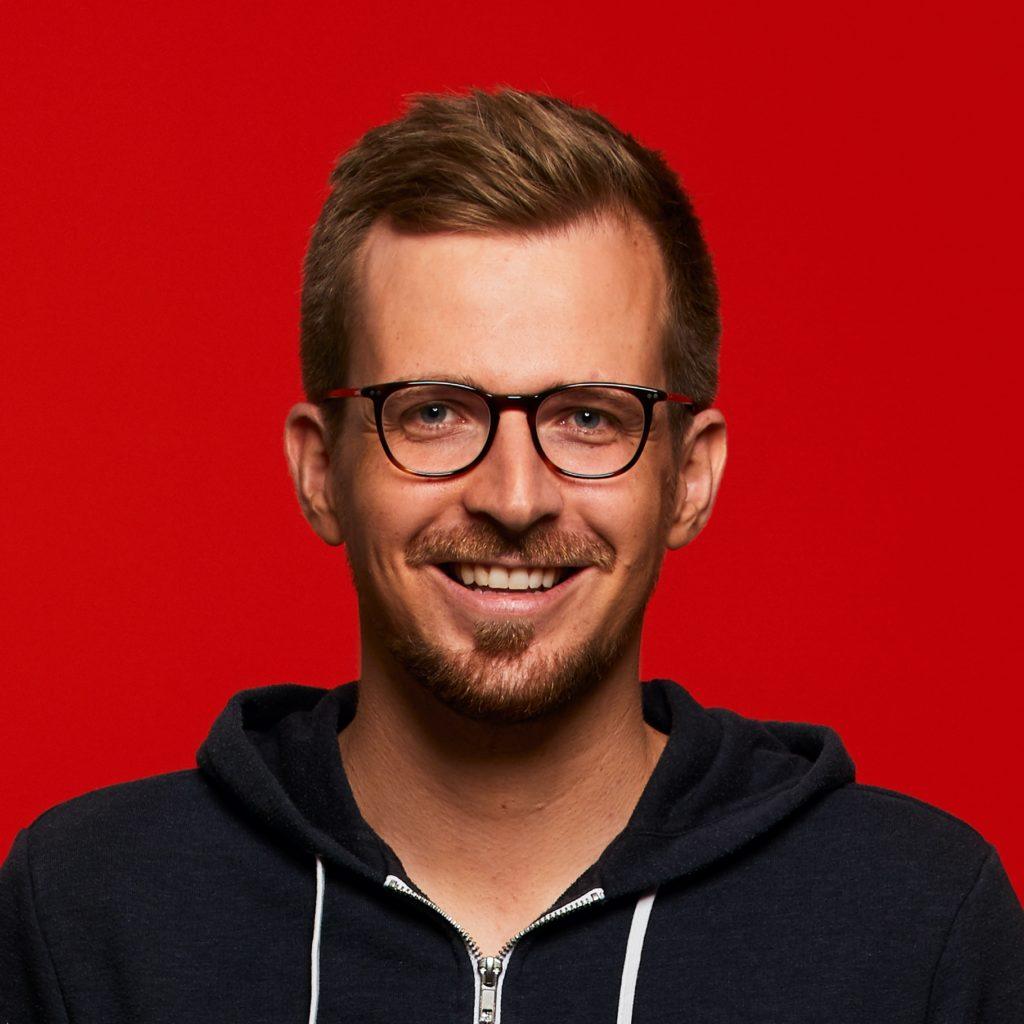Thomas Peußer Ratskandidat für Hassels